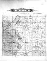 Boon Lake Township, Renville County 1900